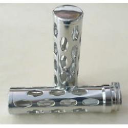 Manopole in alluminio con...