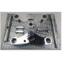 Cupolino Aerosport BARRACUDA per Yamaha XT660X