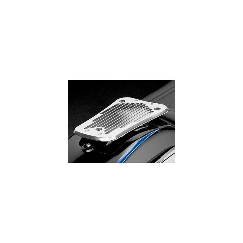 Specchietto Sx OMP Universale a rombo