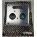 Coppia Specchietti FAR 6881-6882 per Harley Davidson - Buell