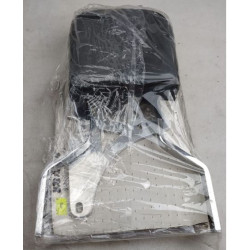Coppia Specchietti retrovisori Universali FAR 0191-0192 a goccia da manubrio
