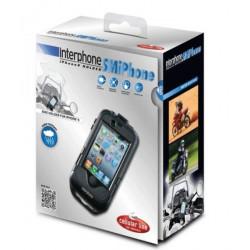 Custodia per Iphone 4-4s...
