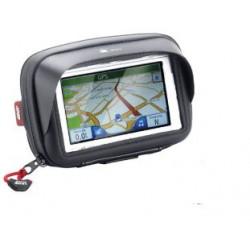 Porta smartphone e GPS...