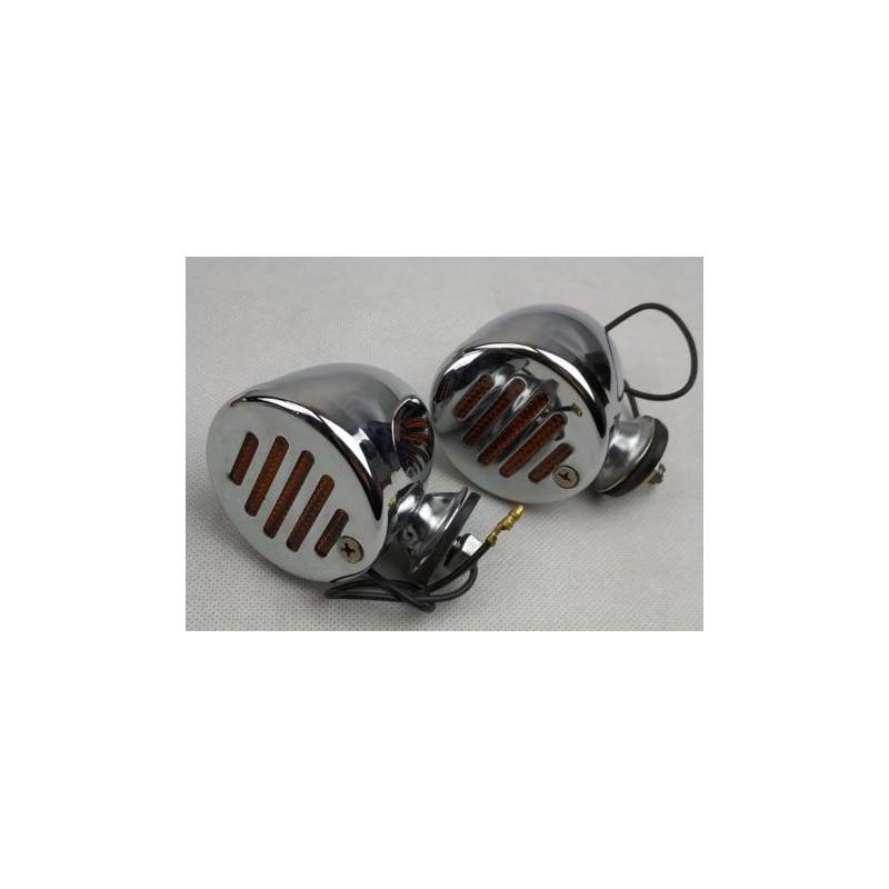 Coperchio Frizione RIZOMA ZDM024A per motore Ducati frizione a secco