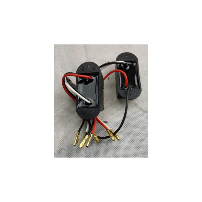 Proguard System LP012G RIZOMA Lato sinistro