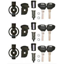 Kit unificazione chiavi per...