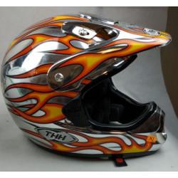 Casco da motocross con...