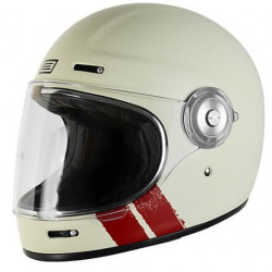 Casco custom integrale...