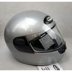 Casco moto integrale in...