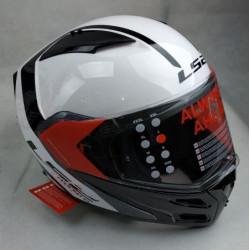 Casco moto stradale Ls2...