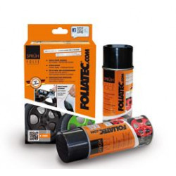 Kit doppio spray pellicola...