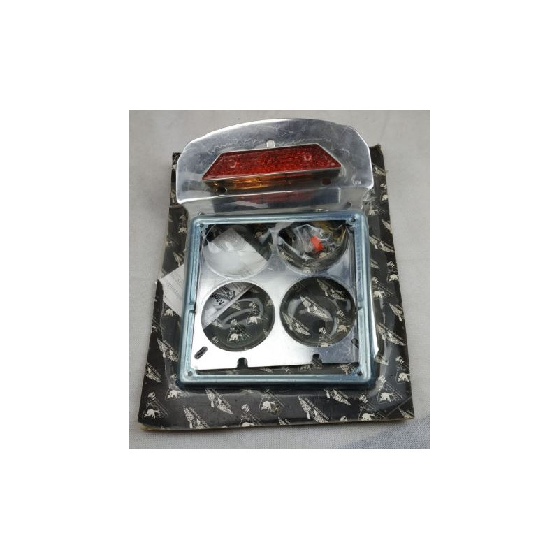 FILTRO ARIA BMC FM387/04 PER YAMAHA XT 660 - MT 03