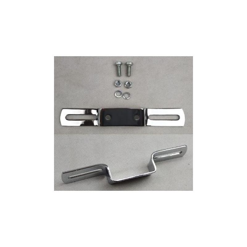 Set Dischi Frizione NEWFREN F.1503 R per KTM EXC 300