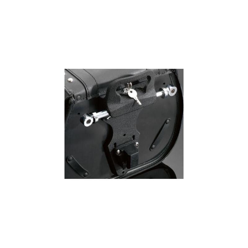 Portasci Magnetico TWINS Fapa