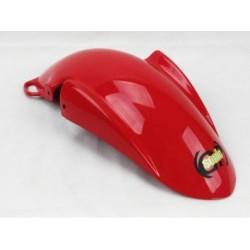 Parafango anteriore rosso...