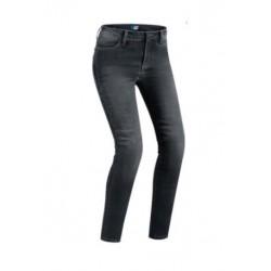 Jeans donna da moto mod...