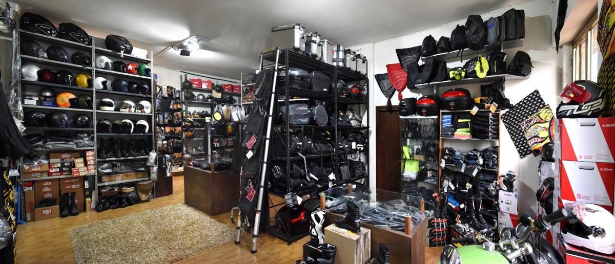 foto panico febo negozio interno 3